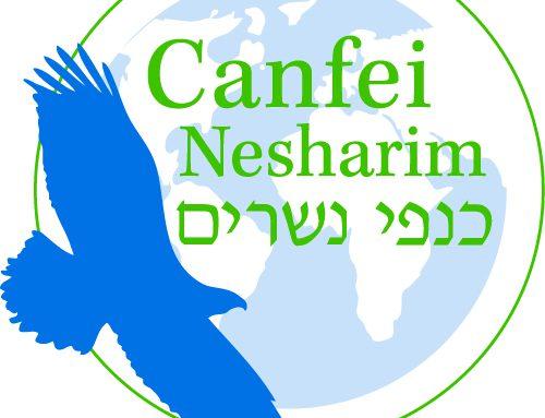 Project Spotlight: Canfei Nesharim