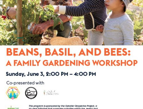 Family Gardening Workshop in Washington DC