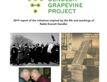 Comprehensive Report Cover