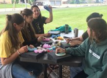 Teva Activities for the Classroom and Beyond photo